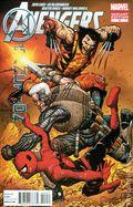 Avengers X-Sanction (2011) 4C