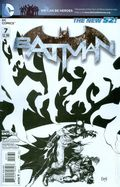Batman (2011 2nd Series) 7C