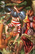 Grimm Fairy Tales Jungle Book (2012 Zenescope) 1D