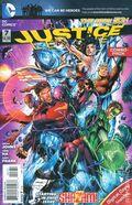 Justice League (2011) 7COMBO