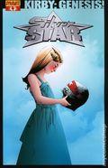 Kirby Genesis Silver Star (2011 Dynamite) 4B