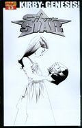 Kirby Genesis Silver Star (2011 Dynamite) 4E