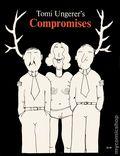Tomi Ungerer's Compromises SC (1970) 1-1ST