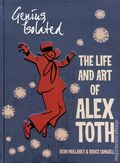 Genius Isolated The Life and Art of Alex Toth HC (2011 IDW) 1-REP