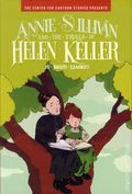 Annie Sullivan and the Trials of Helen Keller HC (2012 Disney/Hyperion) 1st Edition 1-1ST