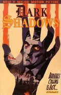 Dark Shadows TPB (2012 Dynamite) 1-1ST