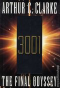 3001 The Final Odyssey HC (1997 A Del Rey Books Novel) 1A-1ST