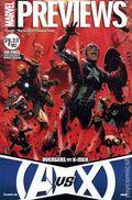 Marvel Previews (2003) 105