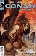Conan the Barbarian (2012 Dark Horse) 4