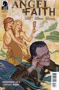 Angel and Faith (2011 Dark Horse) 10A
