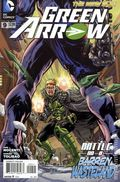 Green Arrow (2011 4th Series) 9