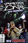 Justice League Dark (2011) 9