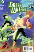 Green Lantern the Animated Series (2011) 2