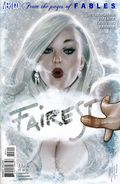 Fairest (2012 DC Vertigo) 3