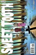 Sweet Tooth (2009 DC/Vertigo) 33
