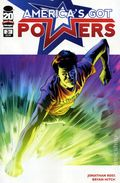 America's Got Powers (2012 Image) 3