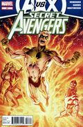 Secret Avengers (2010 1st Series) 27