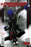 Ultimate Comics Spider-Man (2011 3rd Series) 10A