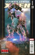 Ultimate X-Men (2011 Marvel 2nd Series) 11