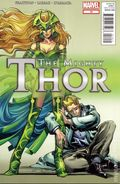Mighty Thor (2011 Marvel) 14