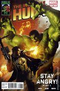Incredible Hulk (2011 4th Series) 8A