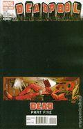 Deadpool (2008 2nd Series) 54