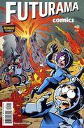 Futurama Comics (2000 Bongo) 61