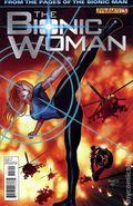 Bionic Woman (2012 Dynamite) 3A