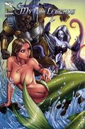 Grimm Fairy Tales Myths and Legends (2011 Zenescope) 17A