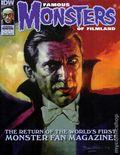 Famous Monsters of Filmland (1958) Magazine 251C