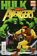 Hulk Smash Avengers (2012) 2