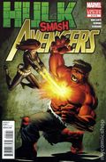 Hulk Smash Avengers (2012) 5