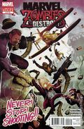 Marvel Zombies Destroy (2012) 2