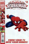 Ultimate Spider-Man (2012 Marvel Universe) 2