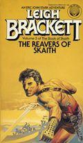 Reavers of Skaith PB (1976 Del Rey Novel) 1-REP