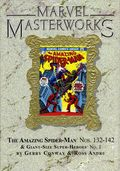 Marvel Masterworks Deluxe Library Edition Variant HC (1987-Present Marvel) 1st Edition 182-1ST