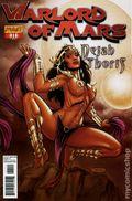 Warlord of Mars Dejah Thoris (2011 Dynamite) 11B