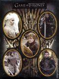 Game of Thrones Character Magnet Set (2012 Dark Horse) SET-01
