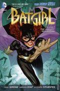 Batgirl HC (2012-2014 DC Comics The New 52) By Gail Simone 1-1ST