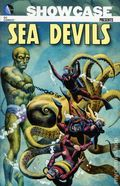 Showcase Presents The Sea Devils TPB (2012 DC) 1-1ST