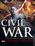 Civil War HC (2012 A Marvel Universe Novel) 1-1ST