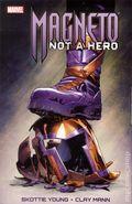 Magneto Not a Hero TPB (2012 Marvel) 1-1ST