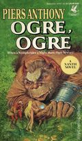 Ogre, Ogre PB (1982 Del Rey Novel) 1-REP