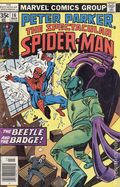 Spectacular Spider-Man (1976 1st Series) Mark Jewelers 16MJ