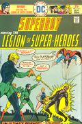 Superboy (1949-1979 1st Series DC) Mark Jewelers 211MJ