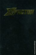 X-Factor Heart of Ice HC (2007) 1N-1ST