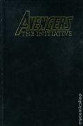 Avengers The Initiative HC (2007-2010 Marvel) 2N-1ST