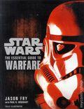 Star Wars The Essential Guide to Warfare SC (2012 Del Rey) 1-1ST