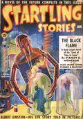 Startling Stories (1939-1955 Better Publications) Pulp Vol. 1 #1