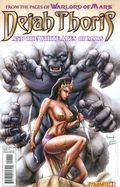 Dejah Thoris and the White Apes of Mars (2012 Dynamite) 1B